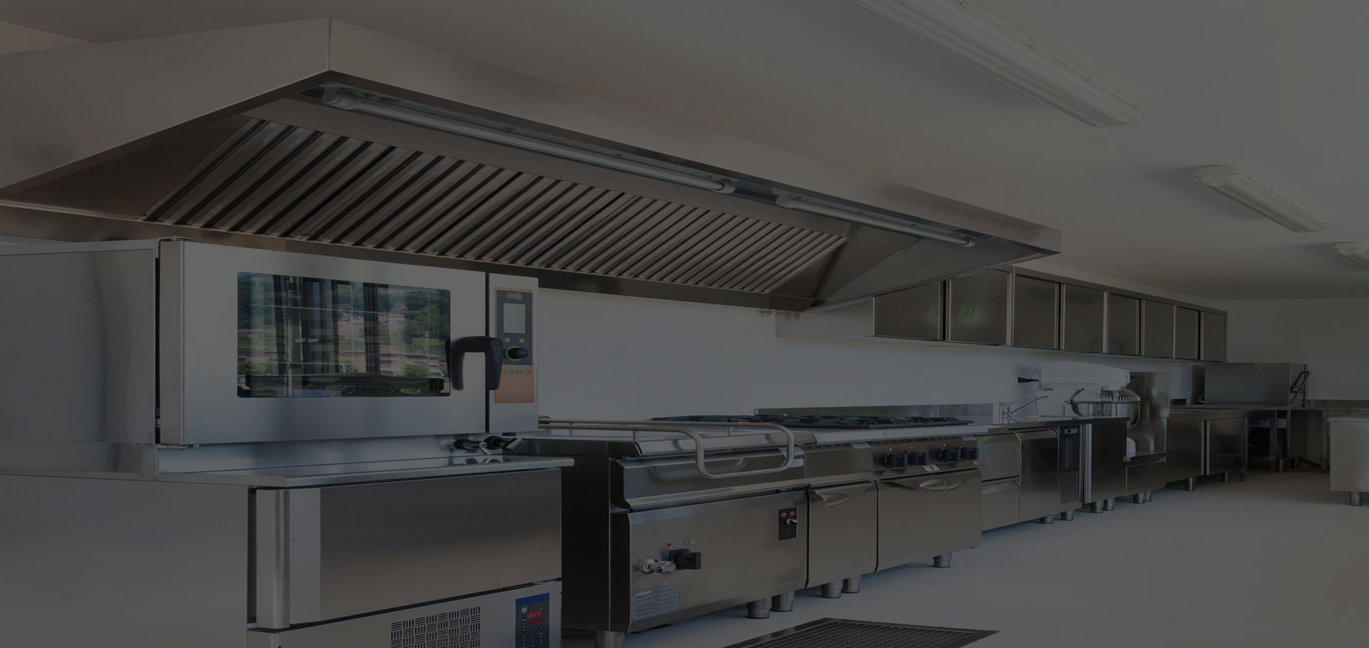 Commercial Kitchen Cleaning Dandenong